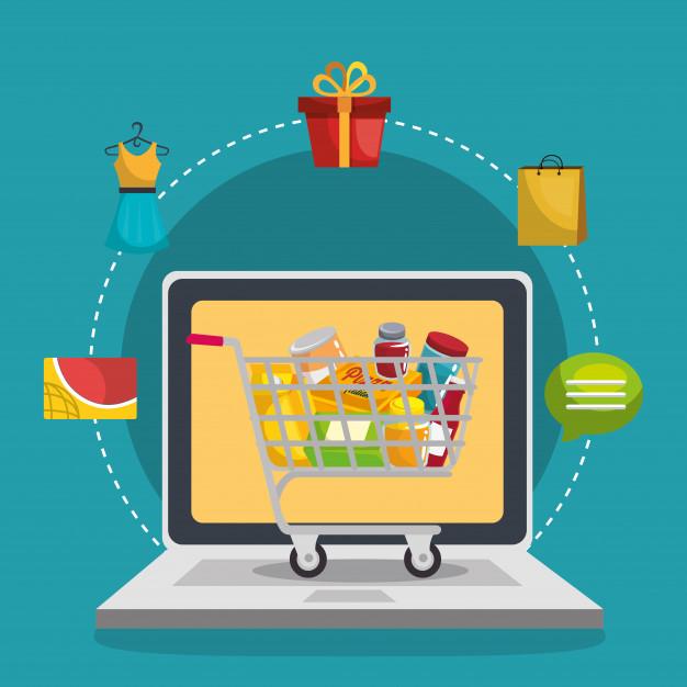 integração de ERP e  e-commerce e marketplace, por exemplo, têm ganhado destaque e proporcionado diversas vantagens, como praticidade, variedade de produtos e preços atrativos